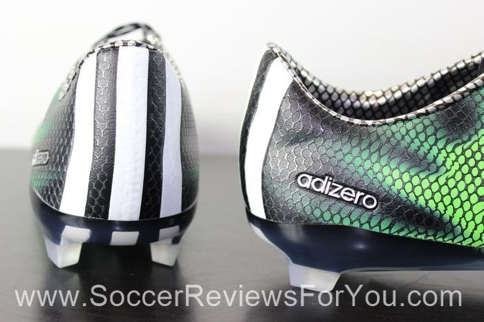 adidas F50 adiZero 2015 Green (12).JPG