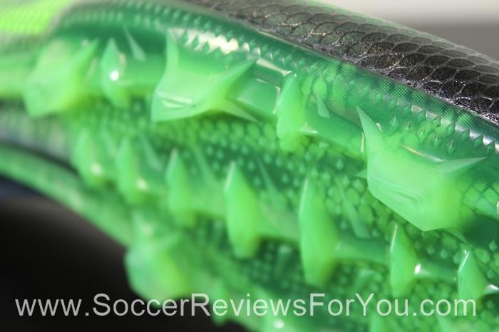 adidas F50 adiZero 2015 Green (22).JPG
