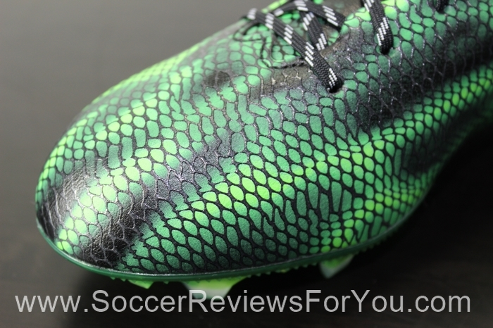 adidas F50 adiZero 2015 Green (6).JPG