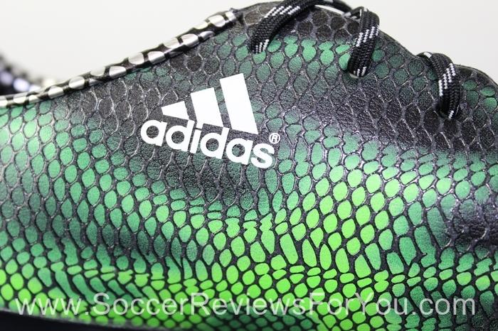 adidas F50 adiZero 2015 Green (9).JPG
