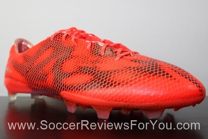 adidas F50 adizero 2015 solar red (17)