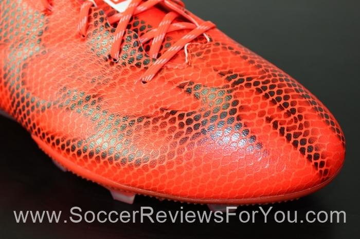 adidas F50 adizero 2015 solar red (5)