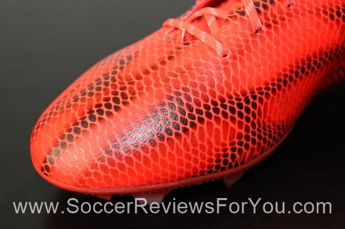adidas F50 adizero 2015 solar red (6)