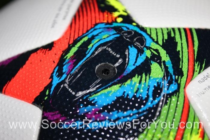 adidas Finale 15 Berlin Official Match Ball  (11)