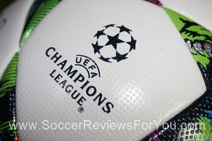 adidas Finale 15 Berlin Official Match Ball  (4)