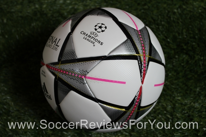 adidas Finale Milano Official Match Ball (2)