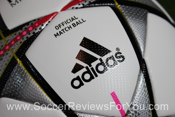 adidas Finale Milano Official Match Ball (5)