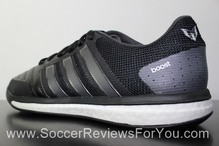 Adidas Freefootball Speedtrick Indoor Soccer Shoes Review