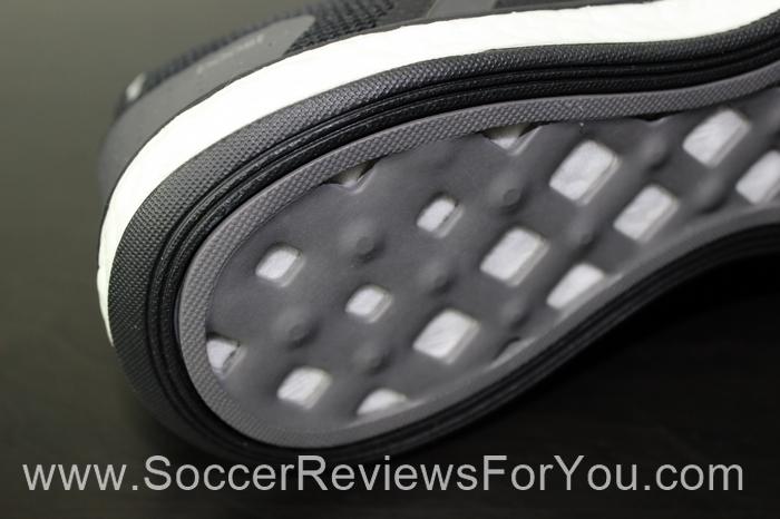 adidas Freefootball Boost Messi Soccer/Futsal Indoor Shoes