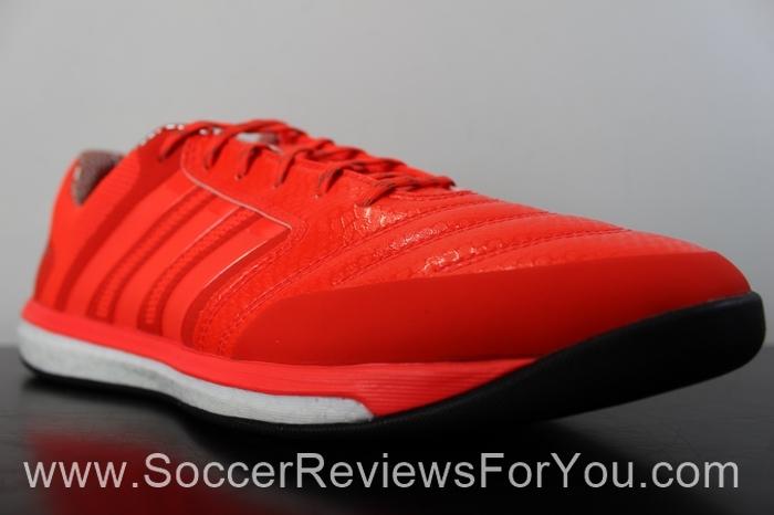 adidas Freefootball Boost Red (16).JPG