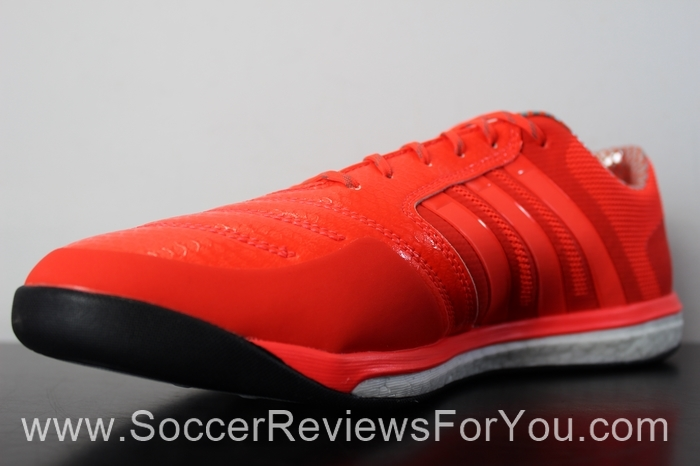 adidas Freefootball Boost Red (17).JPG