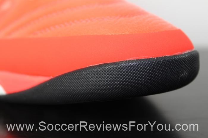 adidas Freefootball Boost Red (18).JPG