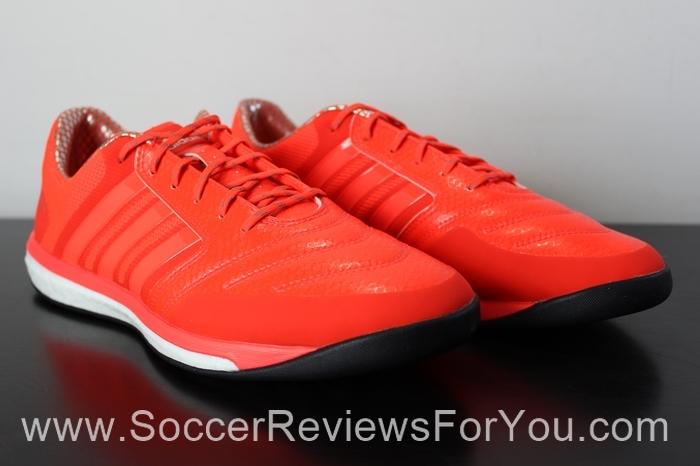 adidas Freefootball Boost Red (2).JPG