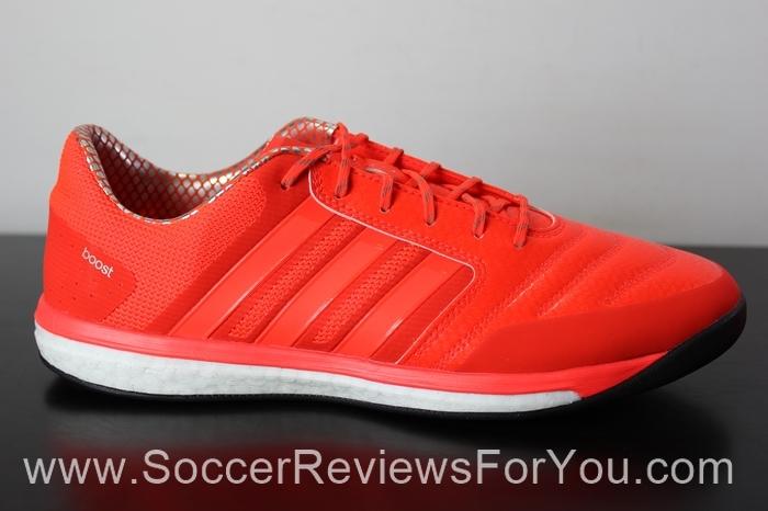 adidas Freefootball Boost Red (3).JPG