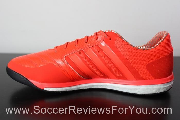 adidas Freefootball Boost Red (4).JPG