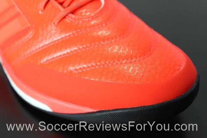 adidas Freefootball Boost Red (5).JPG