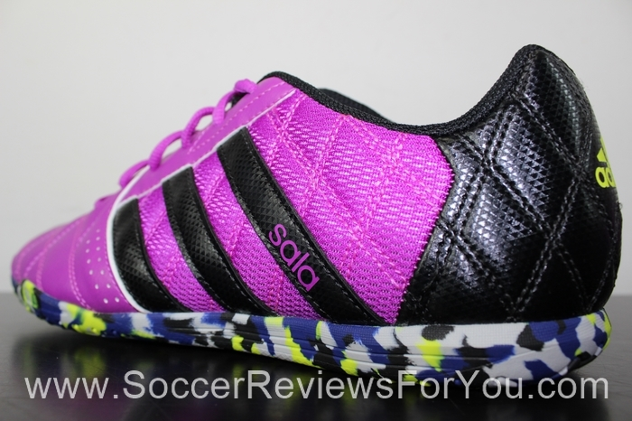 adidas Freefootball Super Sala Futsal/Indoor Soccer Shoes