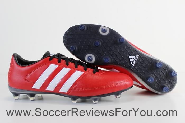 adidas Gloro 16.1 Red (1)