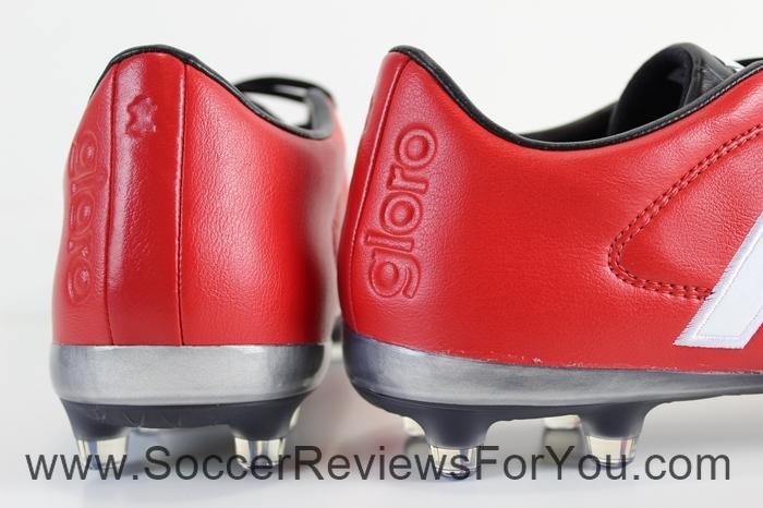 adidas Gloro 16.1 Red (10)