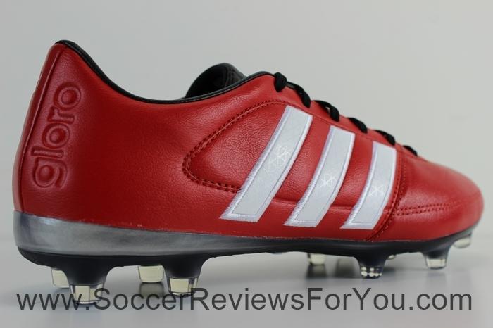 adidas Gloro 16.1 Red (11)