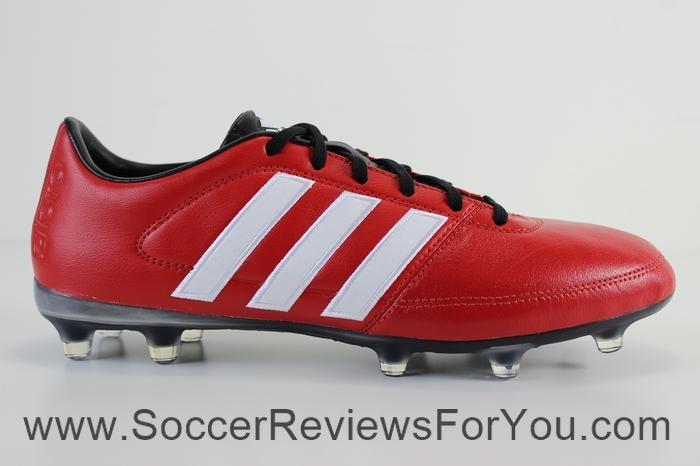 adidas Gloro 16.1 Red (3)