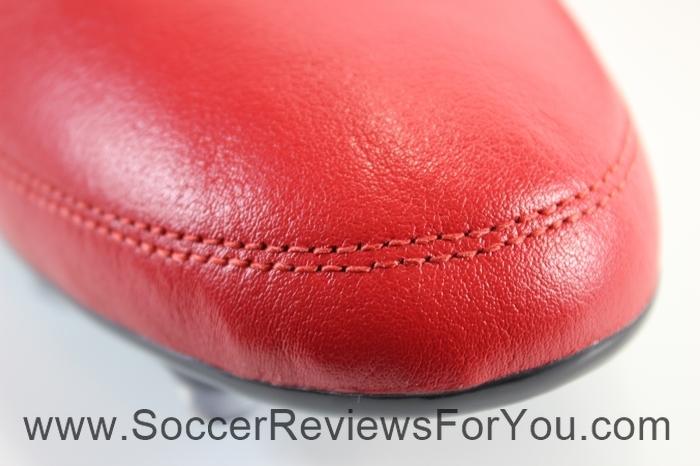 adidas Gloro 16.1 Red (9)