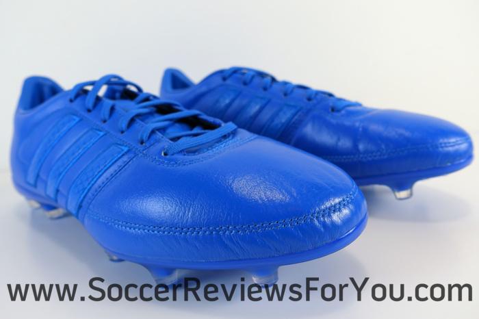 adidas Gloro 16.1 Shock Blue (2)