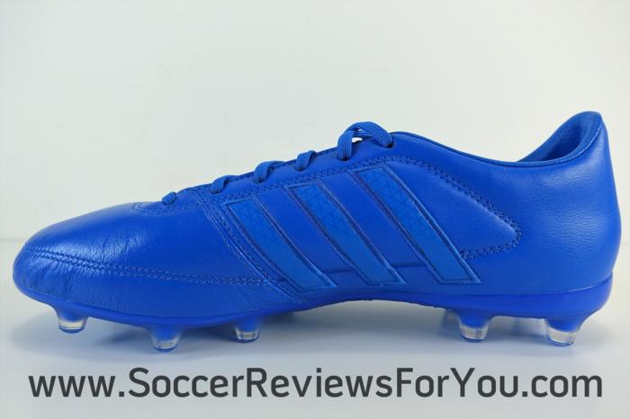 adidas Gloro 16.1 Shock Blue (4)