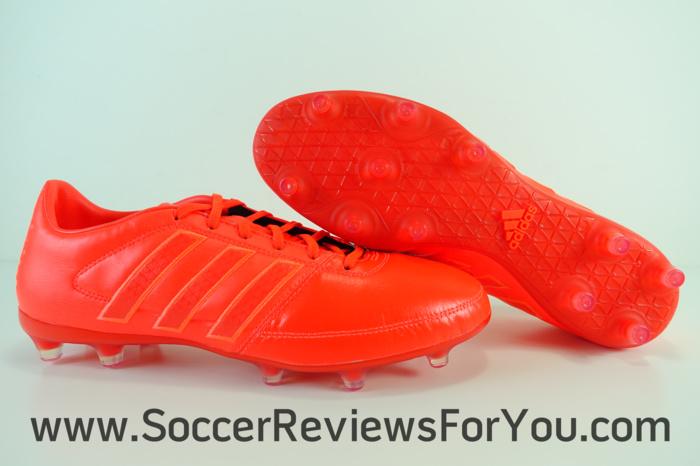 adidas Gloro 16.1 Solar Red (1)