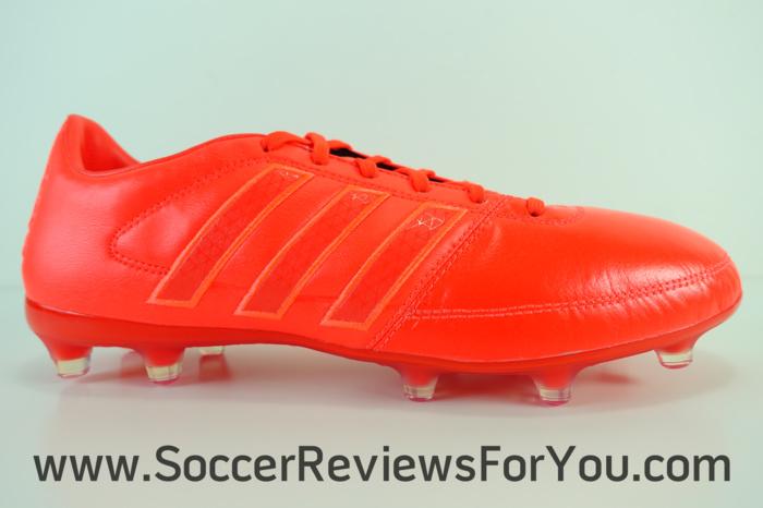 adidas Gloro 16.1 Solar Red (3)