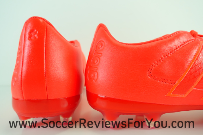 adidas Gloro 16.1 Solar Red (8)