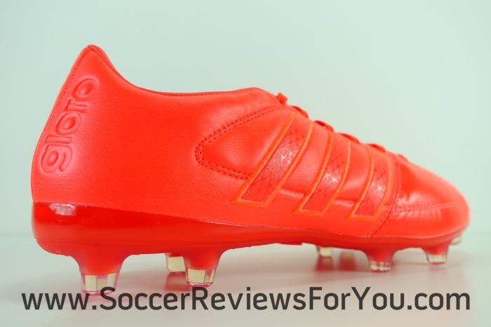 adidas Gloro 16.1 Solar Red (9)