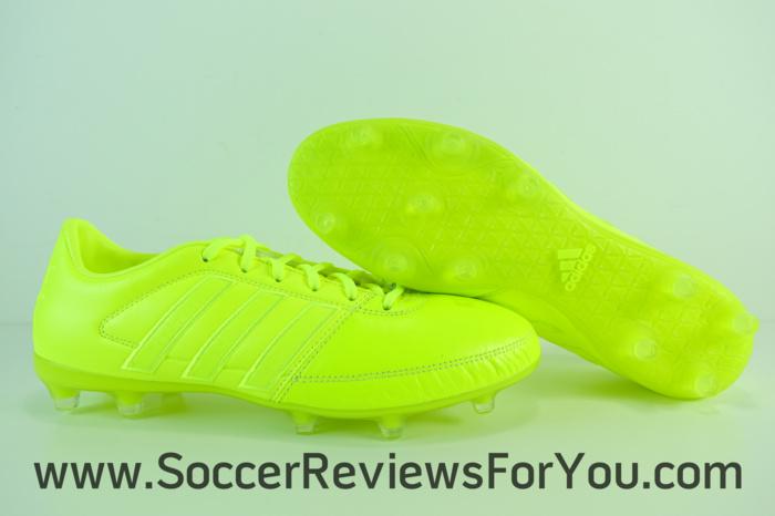 adidas Gloro 16.1 Solar Yellow (1)
