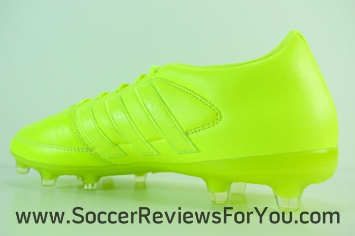 adidas Gloro 16.1 Solar Yellow (10)