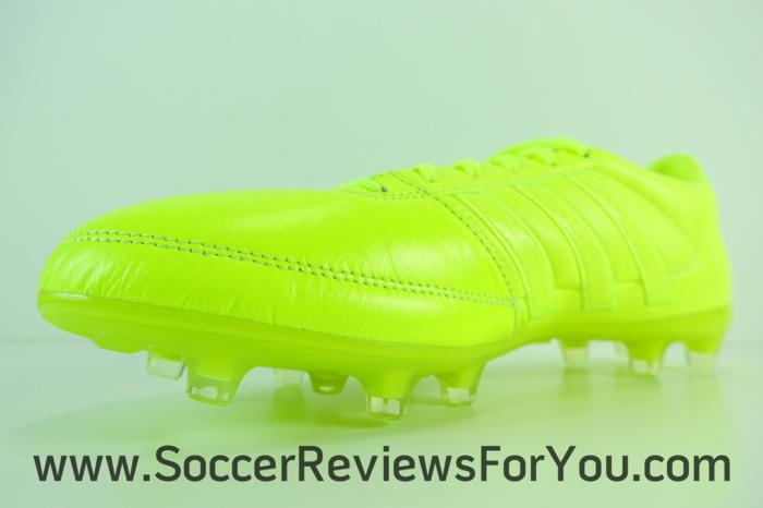 adidas Gloro 16.1 Solar Yellow (12)