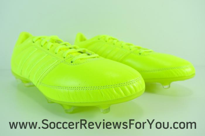 adidas Gloro 16.1 Solar Yellow (2)