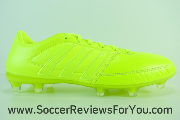 adidas Gloro 16.1 Solar Yellow (3)