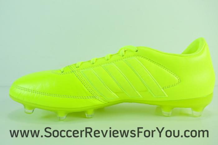 adidas Gloro 16.1 Solar Yellow (4)