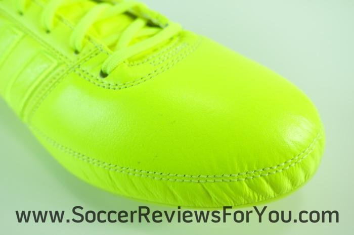 adidas Gloro 16.1 Solar Yellow (5)