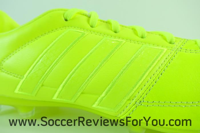 adidas Gloro 16.1 Solar Yellow (7)