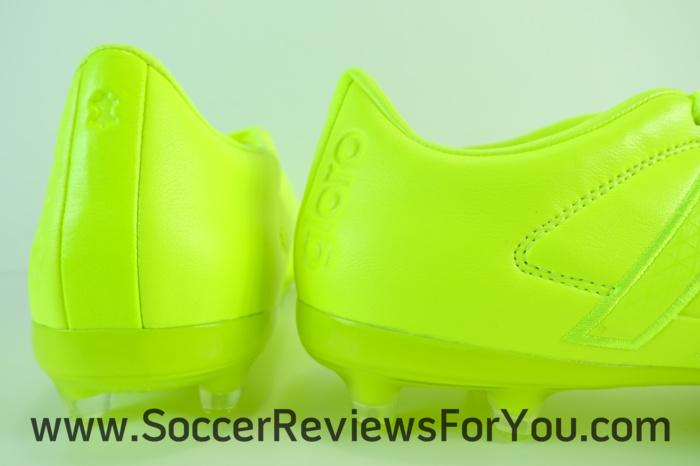 adidas Gloro 16.1 Solar Yellow (8)