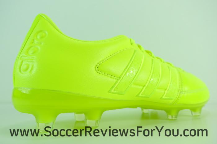 adidas Gloro 16.1 Solar Yellow (9)