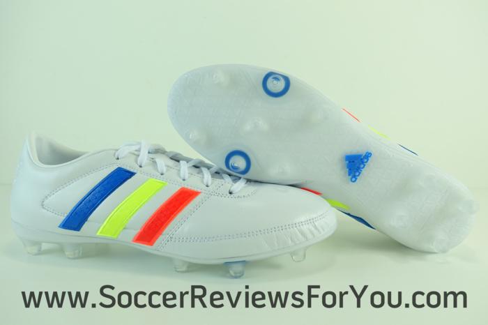 adidas Gloro 16.1 White (1)