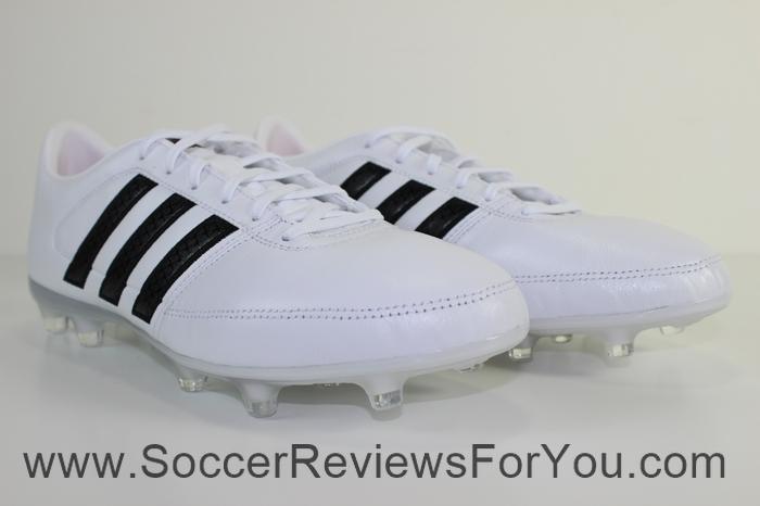 adidas Gloro 16.1 White (2)