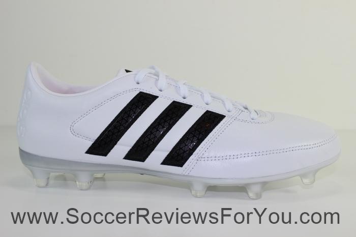 adidas Gloro 16.1 White (3)