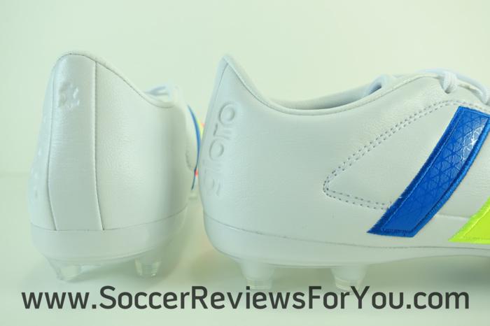 adidas Gloro 16.1 White (8)