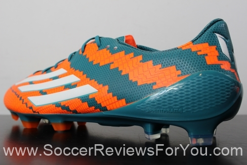 adidas Messi 10.1 Soccer/Football Boots