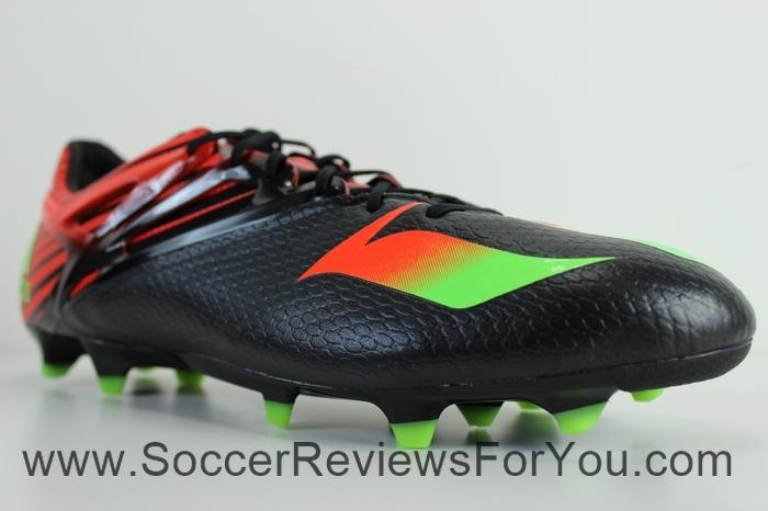 adidas Messi 15.1 Black (14)
