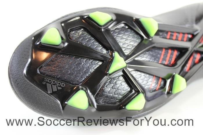 adidas Messi 15.1 Black (18)