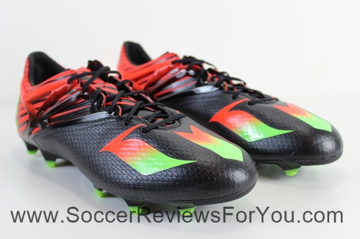 adidas Messi 15.1 Black (2)